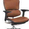 Кресло Comfort Seating Group Ergohuman plus leather